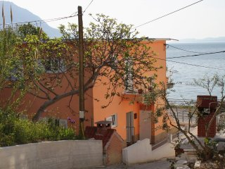 One bedroom apartment Duce, Omis (A-5275-b)