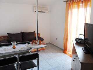 One bedroom apartment Jadranovo, Crikvenica (A-5285-c)