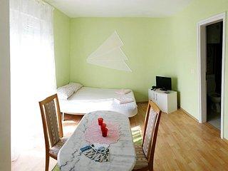 Studio flat Biograd na Moru, Biograd (AS-5282-a)