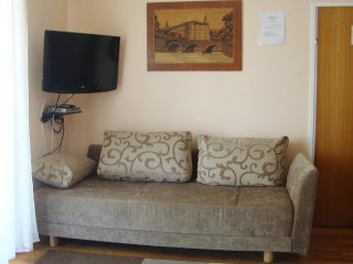 One bedroom apartment Vantačići, Krk (A-5313-c)