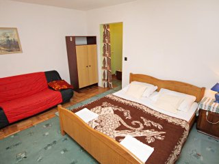 One bedroom apartment Novi Vinodolski (A-5582-c)