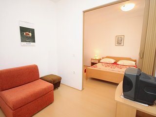 One bedroom apartment Rabac, Labin (A-2340-c)