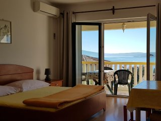 One bedroom apartment Crikvenica (A-5585-b)