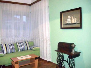Two bedroom apartment Orebic, Peljesac (A-251-b)