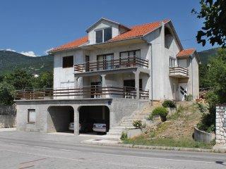 Two bedroom apartment Klenovica (Novi Vinodolski) (A-5581-a)