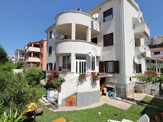 One bedroom apartment Baška, Krk (A-5443-a)