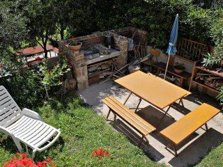 Stara Baska Apartment Sleeps 4 with Air Con and WiFi - 5464340