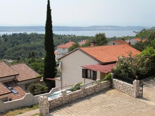Two bedroom apartment Dramalj, Crikvenica (A-5522-a)