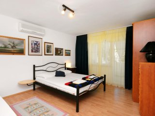 Two bedroom apartment Selce, Crikvenica (A-5366-b)