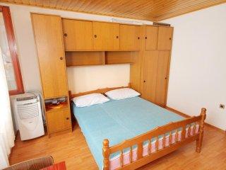 Studio flat Klenovica, Novi Vinodolski (AS-5579-a)
