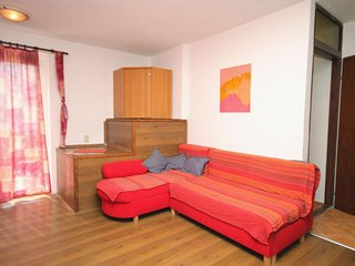 One bedroom apartment Krk (A-5400-a)
