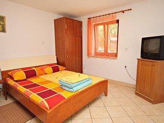 Studio flat Krk (AS-5399-a)