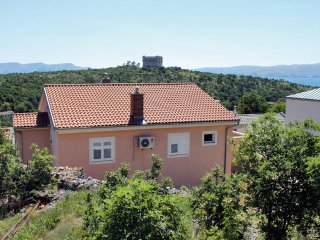 Two bedroom apartment Senj (A-5569-d)
