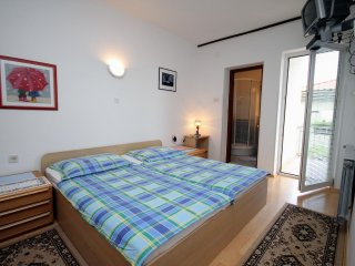 Two bedroom apartment Selce, Crikvenica (A-2379-a)