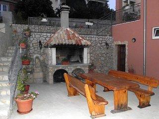 Novi Vinodolski Apartment Sleeps 3 with Pool Air Con and WiFi - 5464391