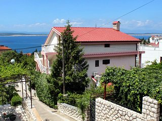 Studio flat Crikvenica (AS-5478-a)