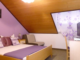 Two bedroom apartment Crikvenica (A-5478-e)