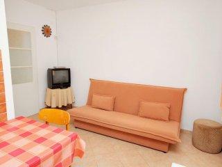 One bedroom apartment Novi Vinodolski (A-5587-c)