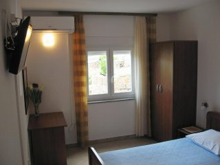 One bedroom apartment Kornić, Krk (A-5306-c)
