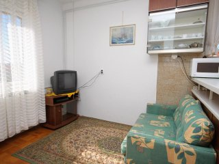 Two bedroom apartment Punat, Krk (A-5410-a)