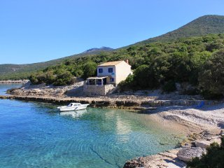 One bedroom house Cove Vinodarska (Lošinj) (K-3264)