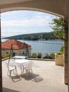 Terrace 3 View
