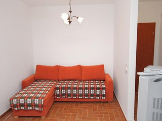 Studio flat Njivice, Krk (AS-5458-a)