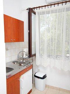 Kitchen, Surface: 3 m²