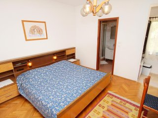 Studio flat Punat, Krk (AS-5428-a)