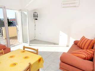 One bedroom apartment Drage, Biograd (A-5904-b)