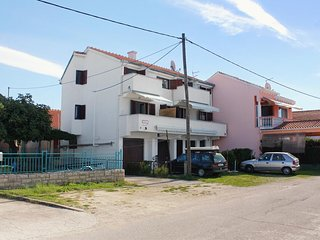 One bedroom apartment Bibinje (Zadar) (A-5759-b)