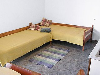 One bedroom apartment Bibinje, Zadar (A-5759-d)
