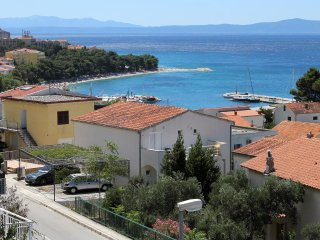Two bedroom apartment Baška Voda (Makarska) (A-6057-a)