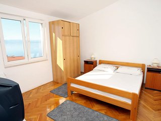 Two bedroom apartment Baška Voda, Makarska (A-6057-b)