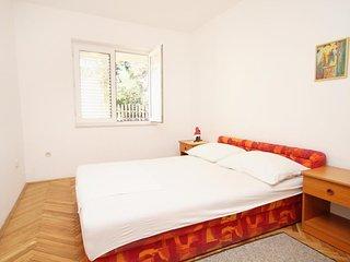 Two bedroom apartment Baška Voda, Makarska (A-6057-c)