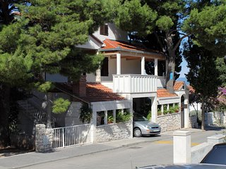 Three bedroom apartment Mirca, Brac (A-5613-a)