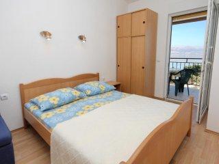 One bedroom apartment Slatine, Čiovo (A-5998-c)