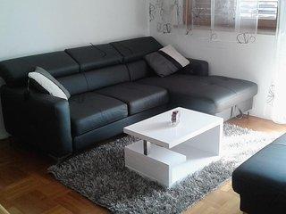 Two bedroom apartment Crikvenica (A-5595-b)