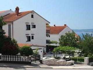 One bedroom apartment Crikvenica (A-5494-b)