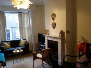Period Townhouse York City Centre Up to 10 guests