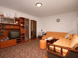 Three bedroom apartment Crikvenica (A-5494-a)