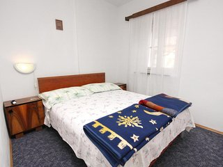 Two bedroom apartment Zadar - Diklo, Zadar (A-5767-b)