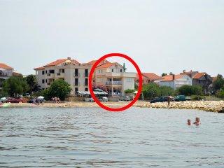 Two bedroom apartment Sukošan, Zadar (A-5864-a)