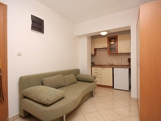 Studio flat Sukošan, Zadar (AS-5864-a)