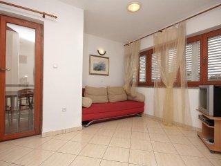 One bedroom apartment Sukošan, Zadar (A-5864-d)