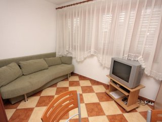 Two bedroom apartment Sukosan, Zadar (A-5864-e)