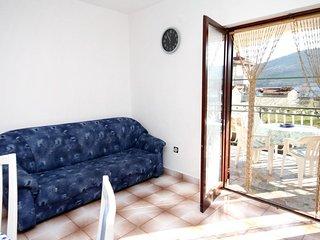 Two bedroom apartment Vinišće, Trogir (A-6015-a)