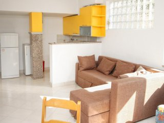 Two bedroom apartment Sutivan, Brač (A-5629-a)