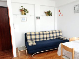 One bedroom apartment Vantačići, Krk (A-5386-a)