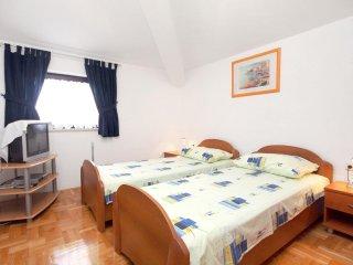 One bedroom apartment Zadar - Diklo, Zadar (A-5887-c)